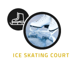 Ice Skating Court